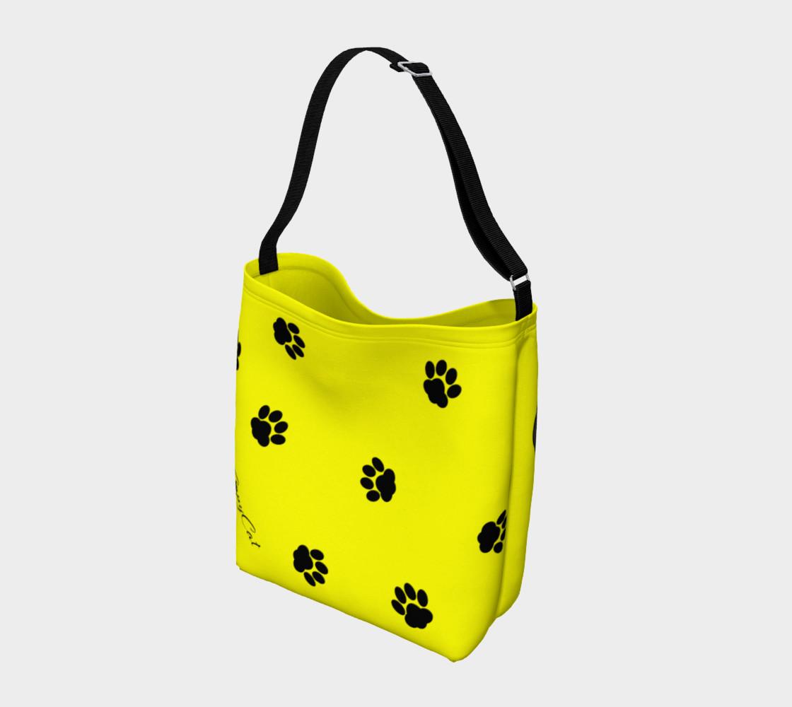 Pug Bag Yellow preview #2