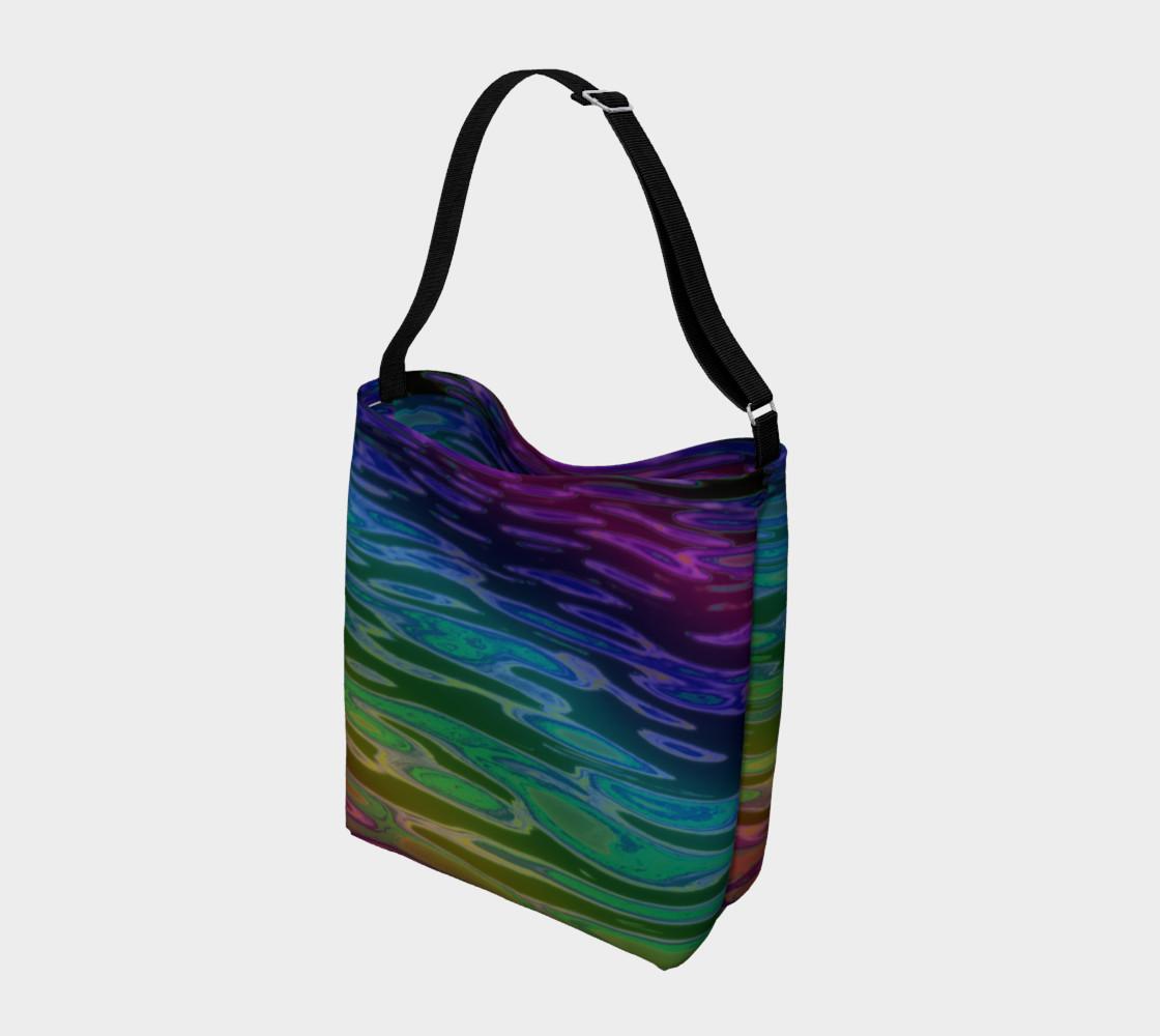 Aperçu de ColorWave Day Bag #2
