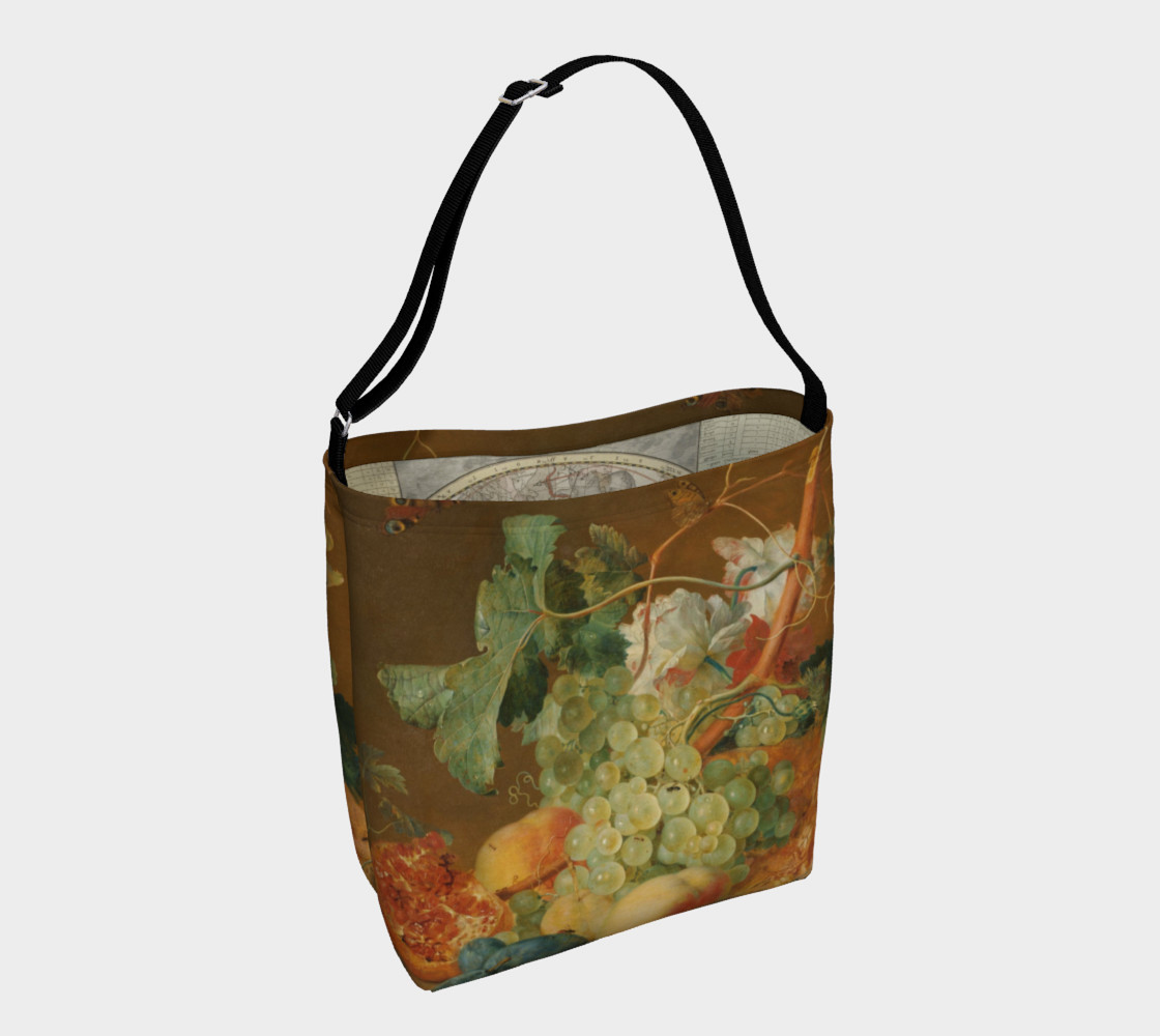 Aperçu de Cornucopia - Tote Bag #1