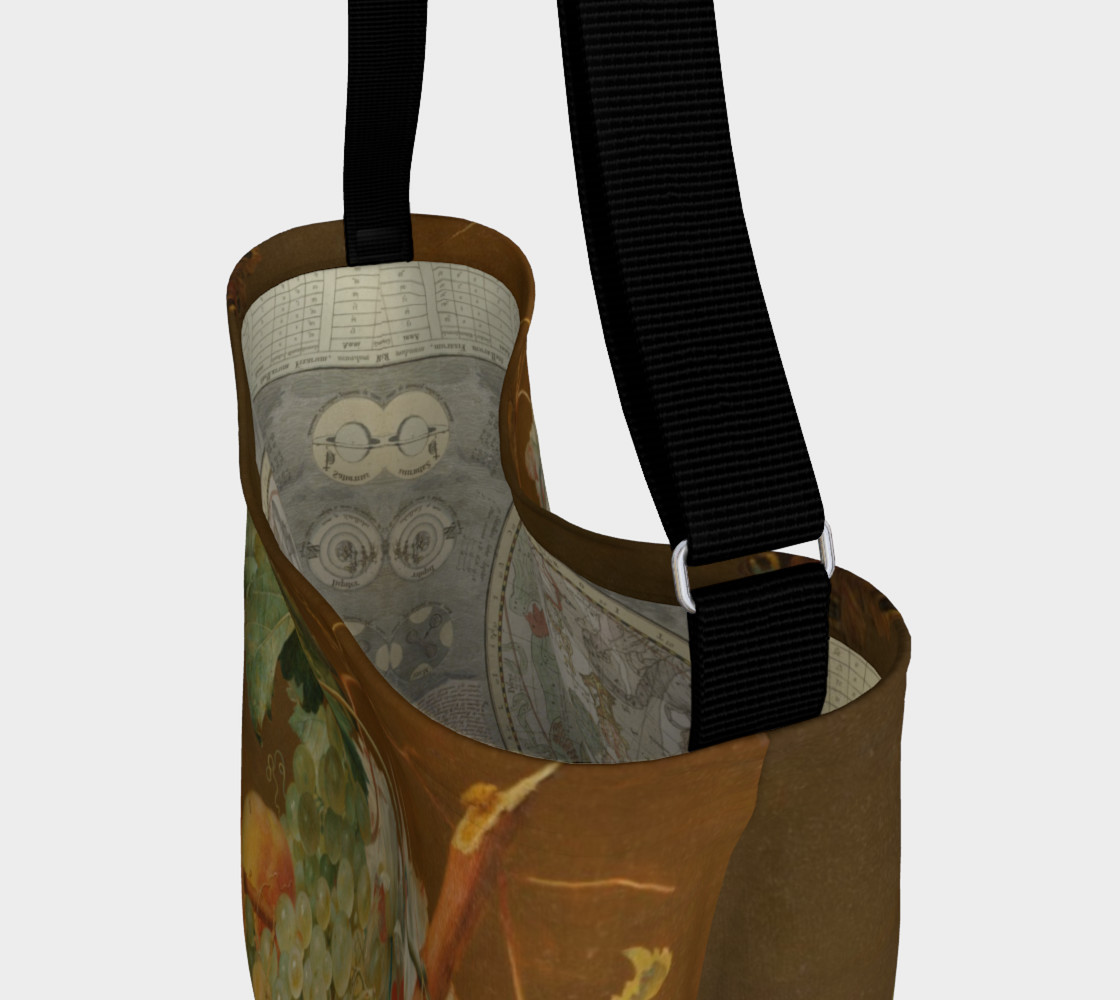 Aperçu de Cornucopia - Tote Bag #3