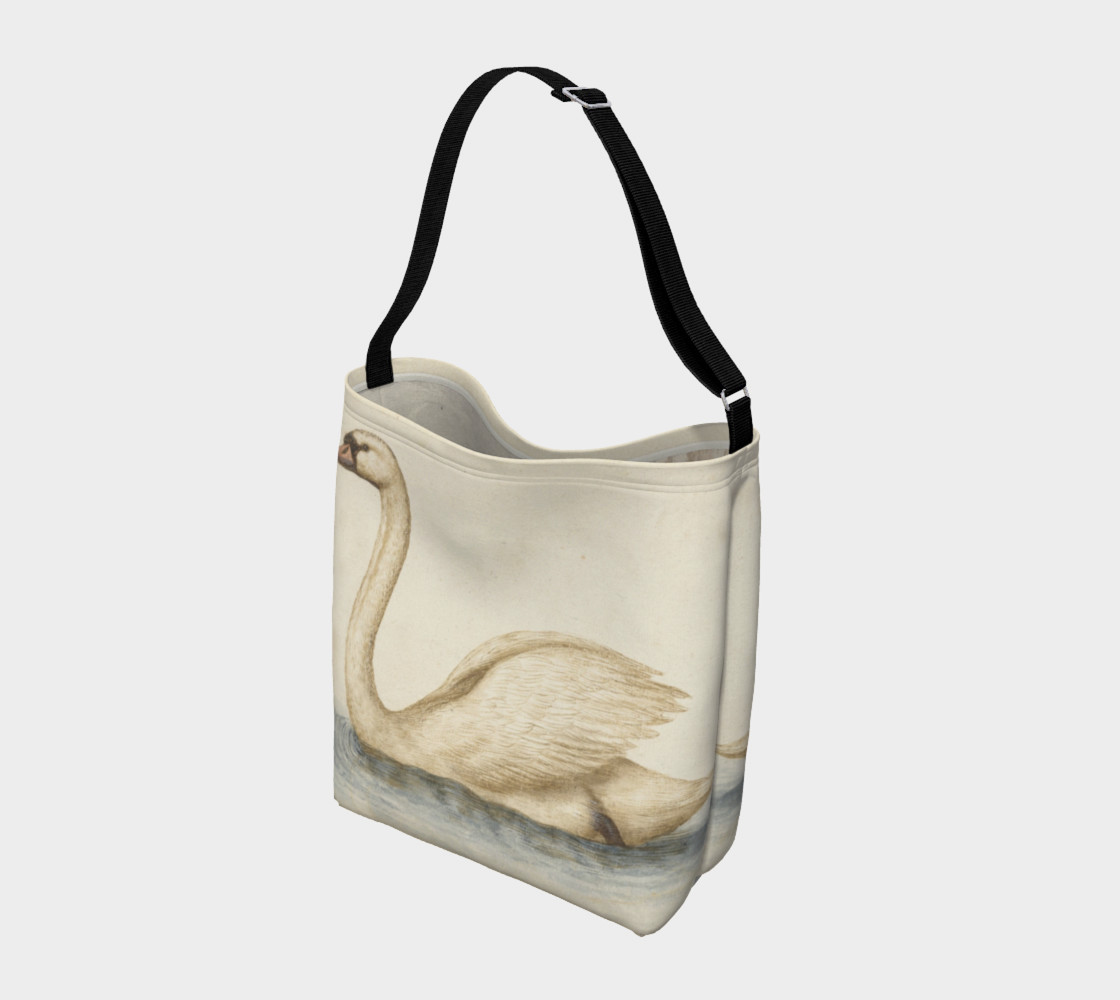Aperçu de Swan Lake - Tote Bag  #2
