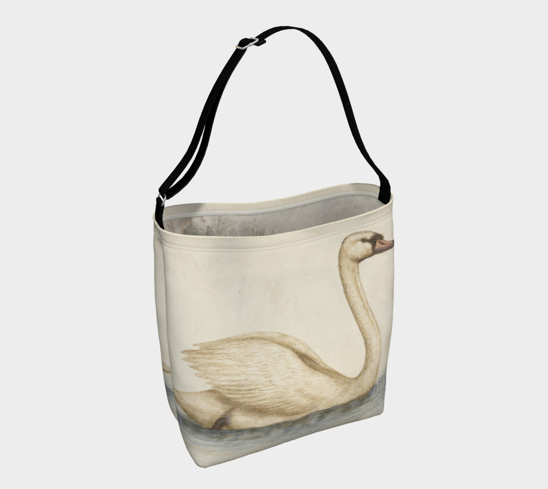 Aperçu de Swan Lake - Tote Bag  #1