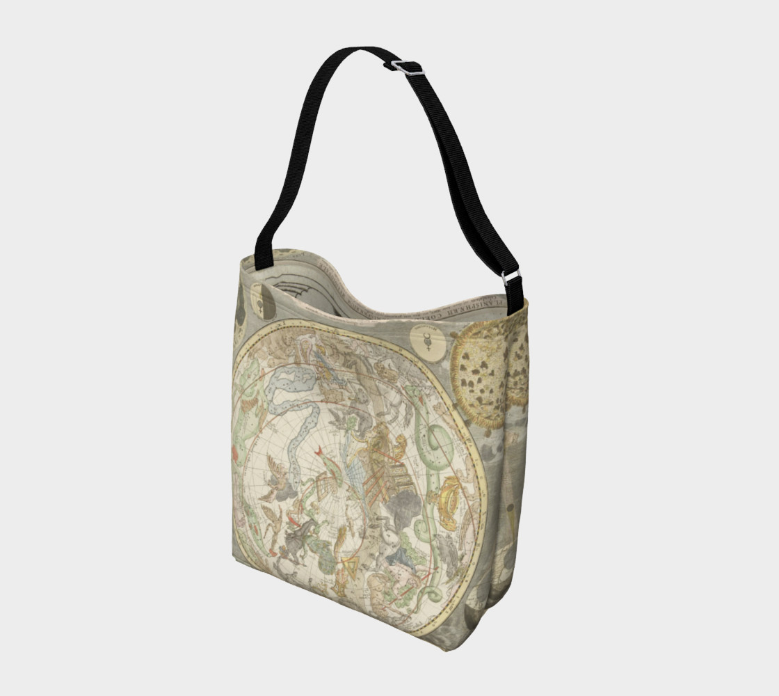 Aperçu de Constellation - Tote Bag #2