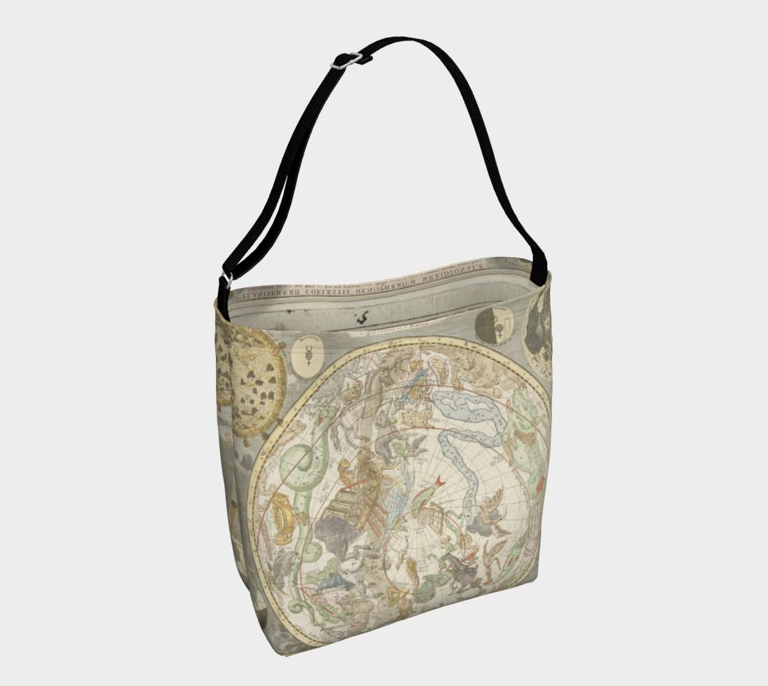 Aperçu de Constellation - Tote Bag #1