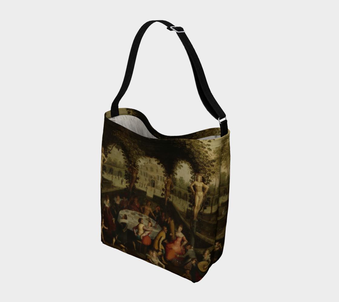 Aperçu de Garden of Love - Tote Bag #2