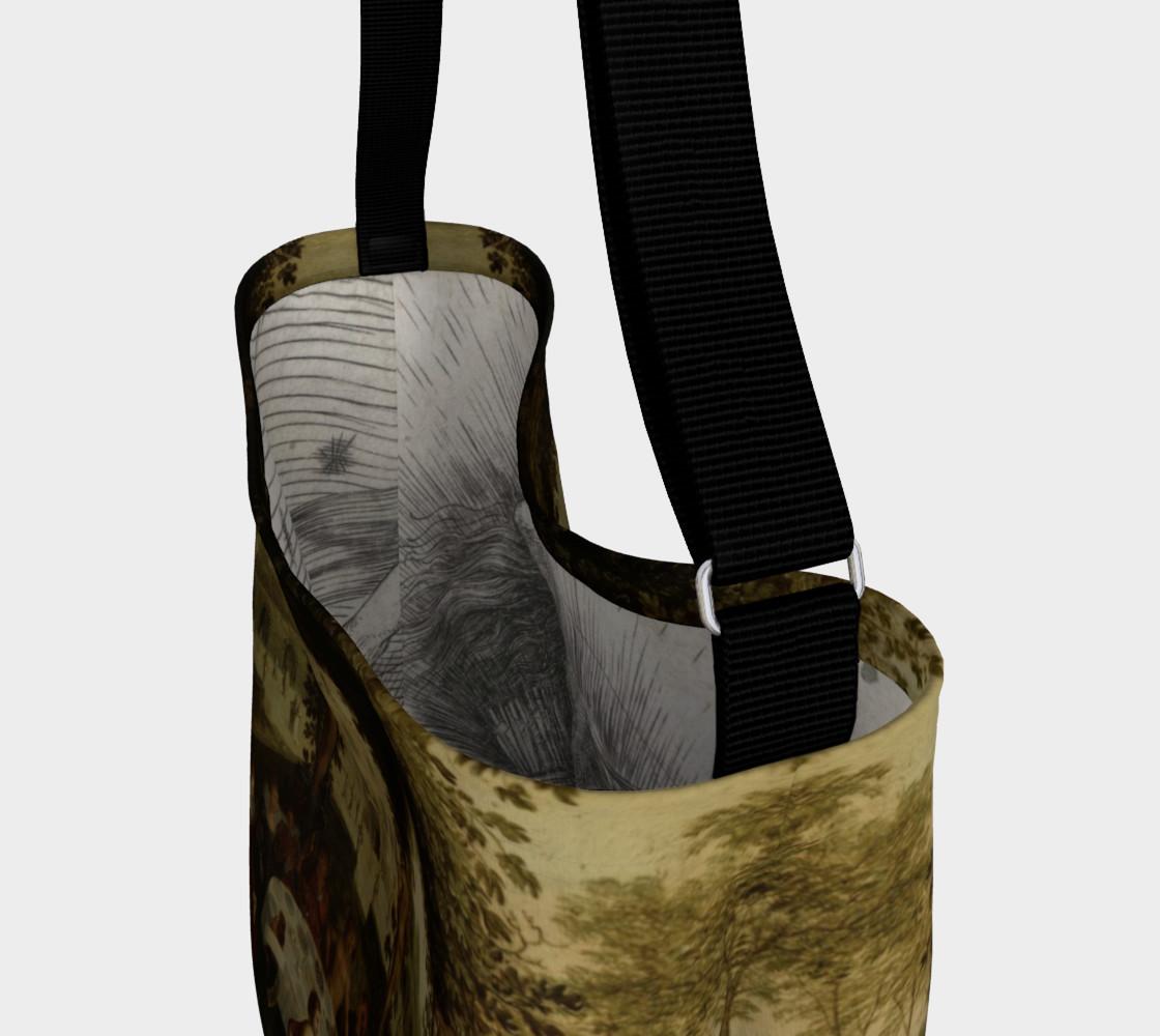 Aperçu de Garden of Love - Tote Bag #3