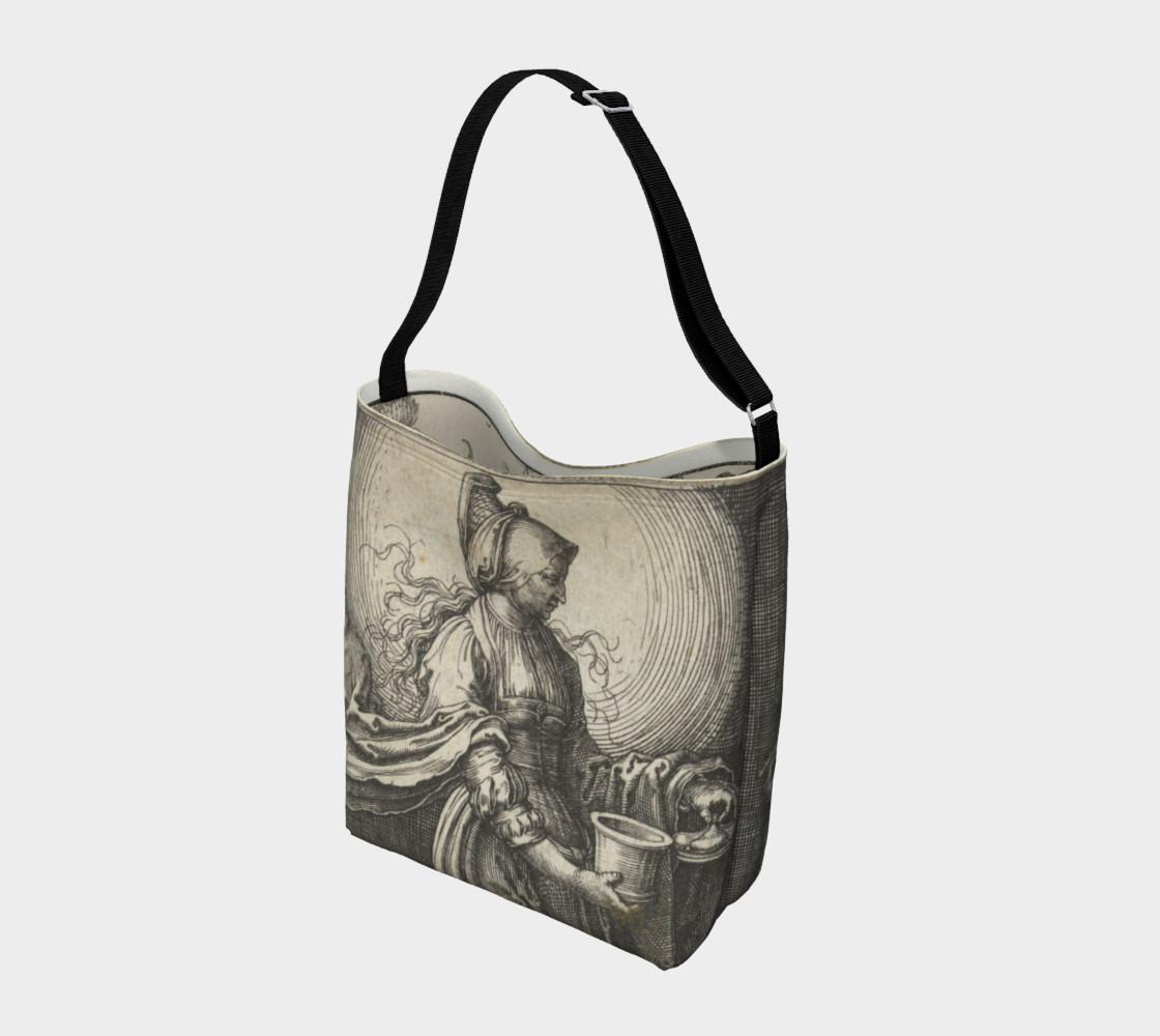 Aperçu de Minerva - Tote Bag #2