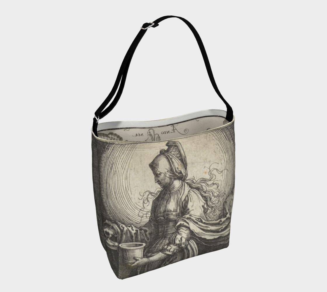 Aperçu de Minerva - Tote Bag #1