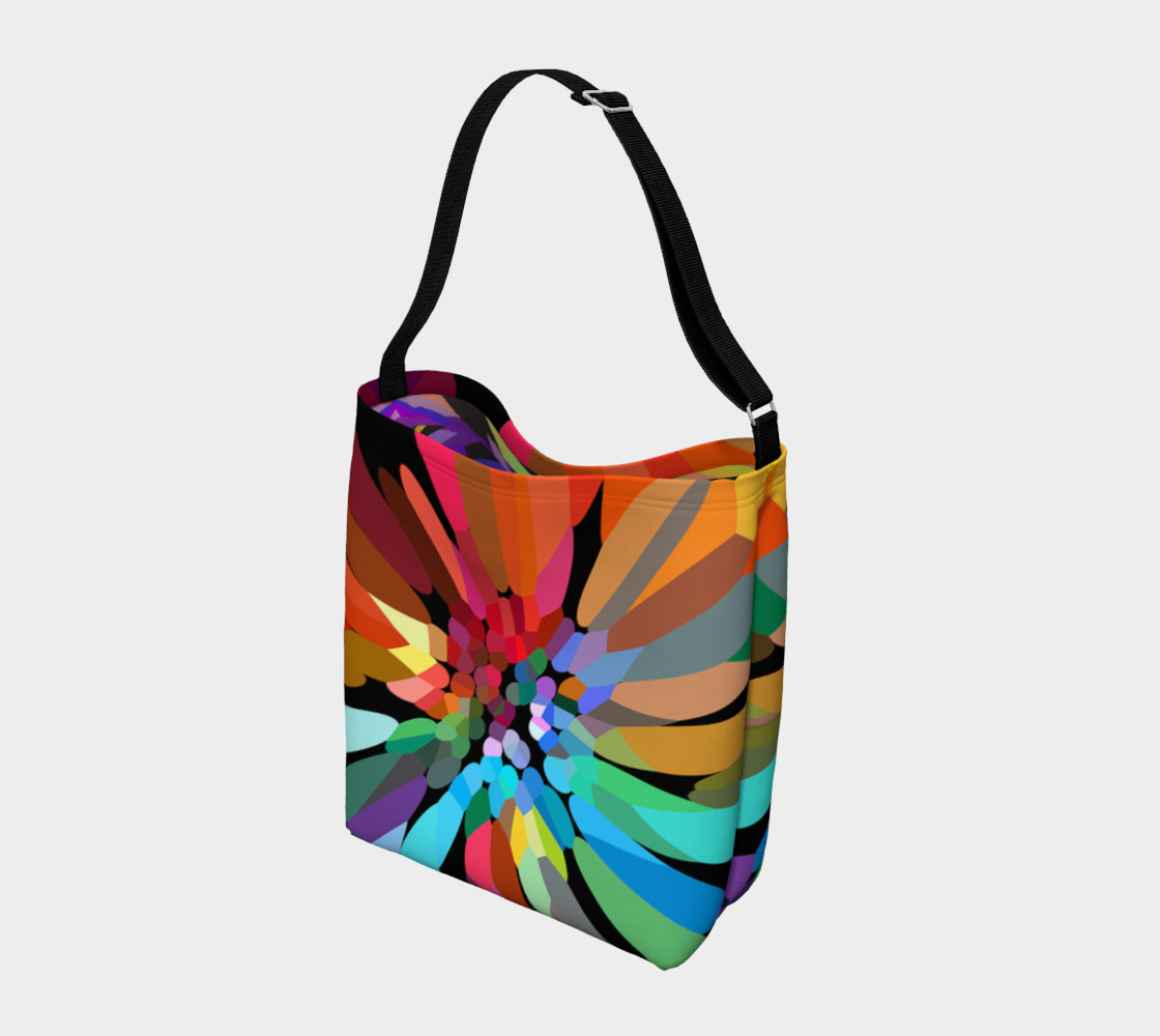 Flower Bag preview #2
