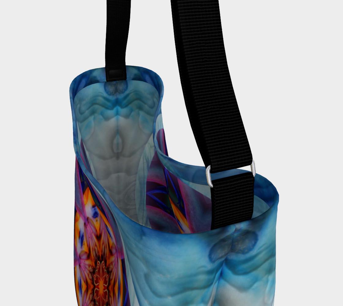 Eudaimonia Mandala Day Bag preview #3
