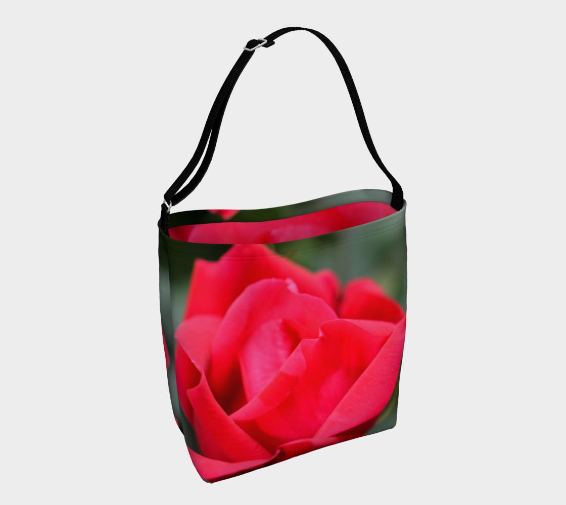 Aperçu de Rosa Day Tote #1