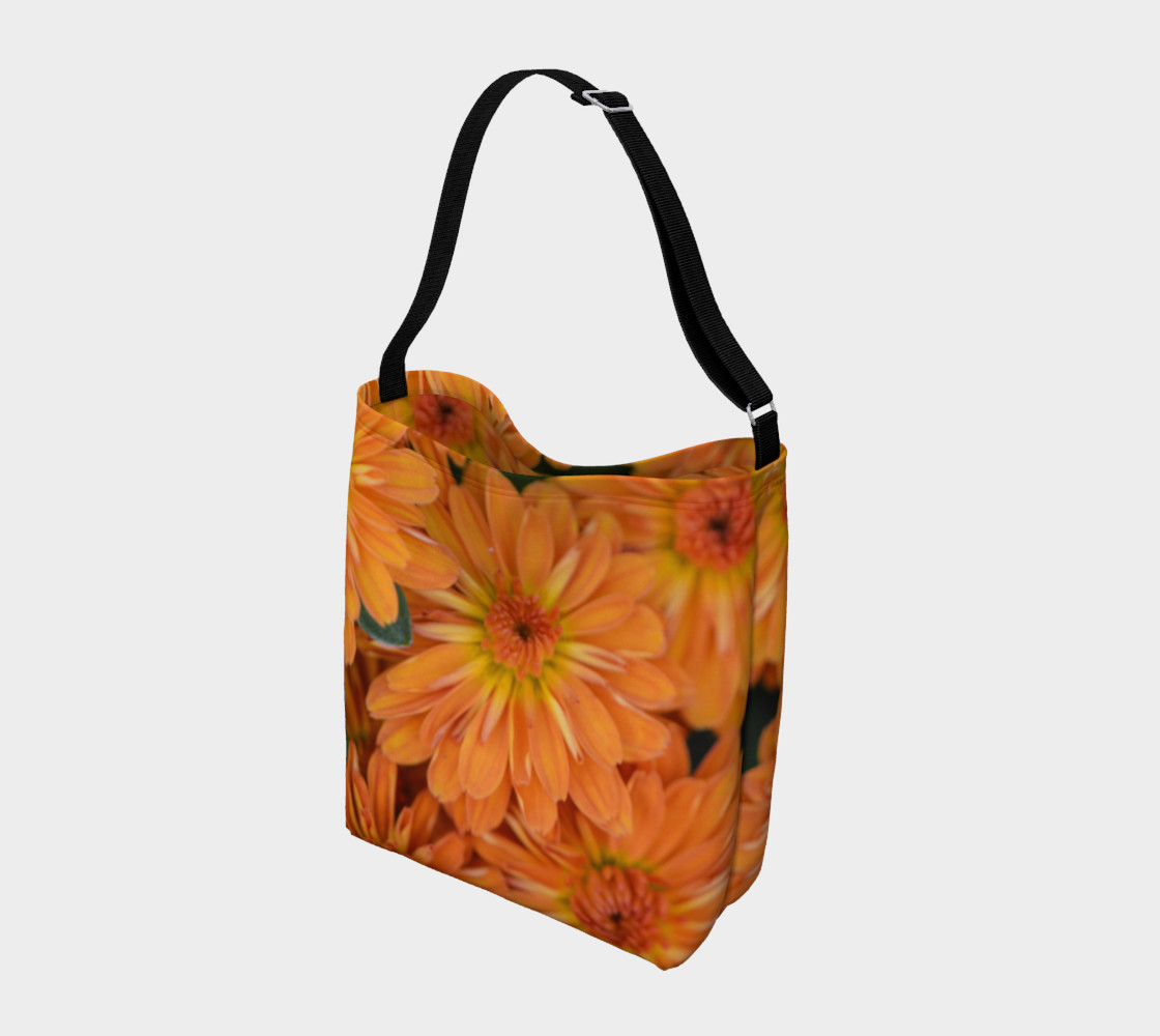 Mums the Word Day Tote preview #2