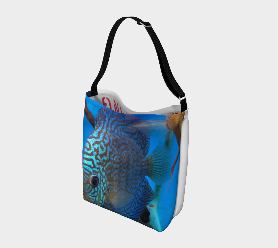 No Diving Bag $35 preview #2