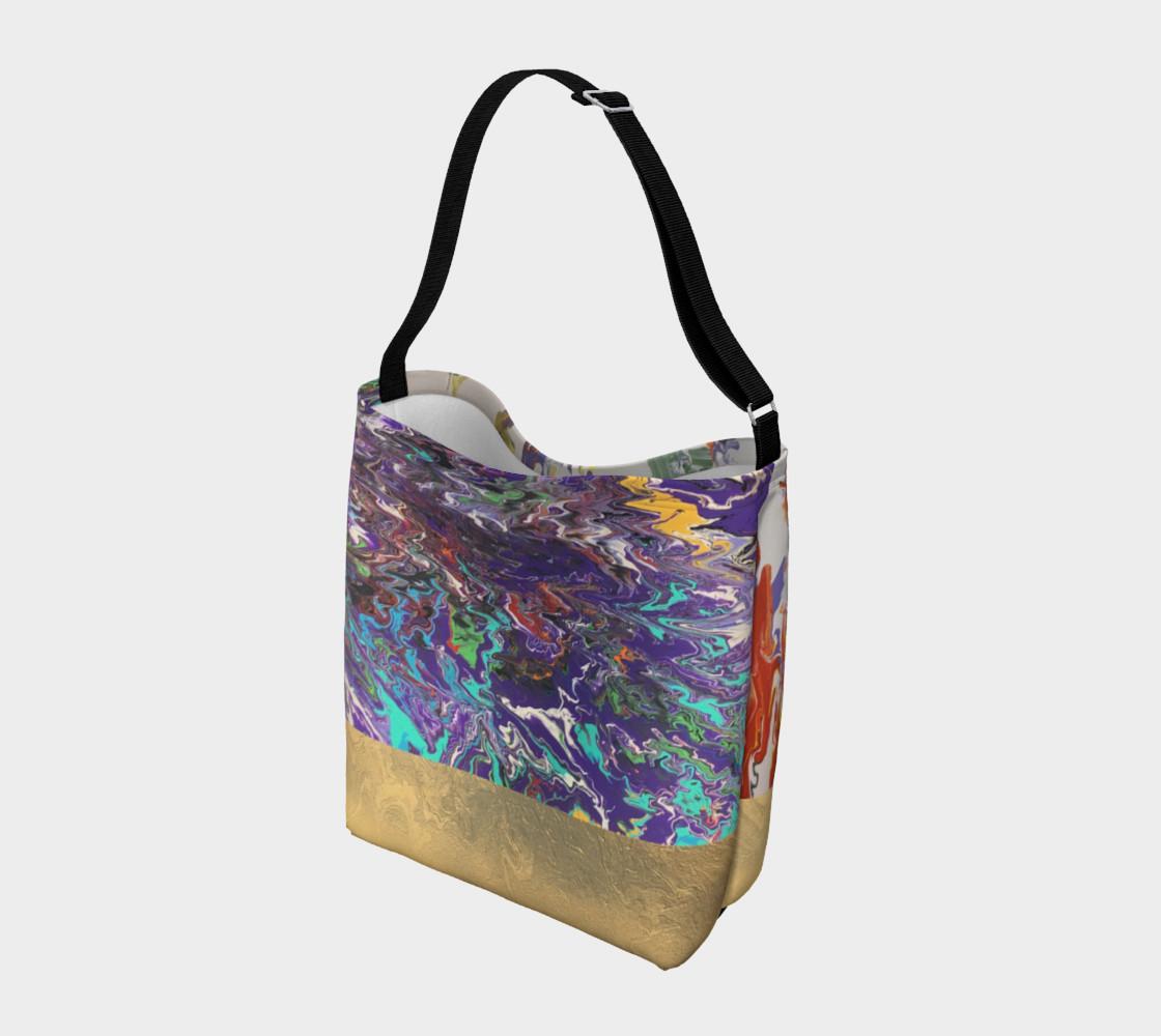 2xColor flow bag preview #2