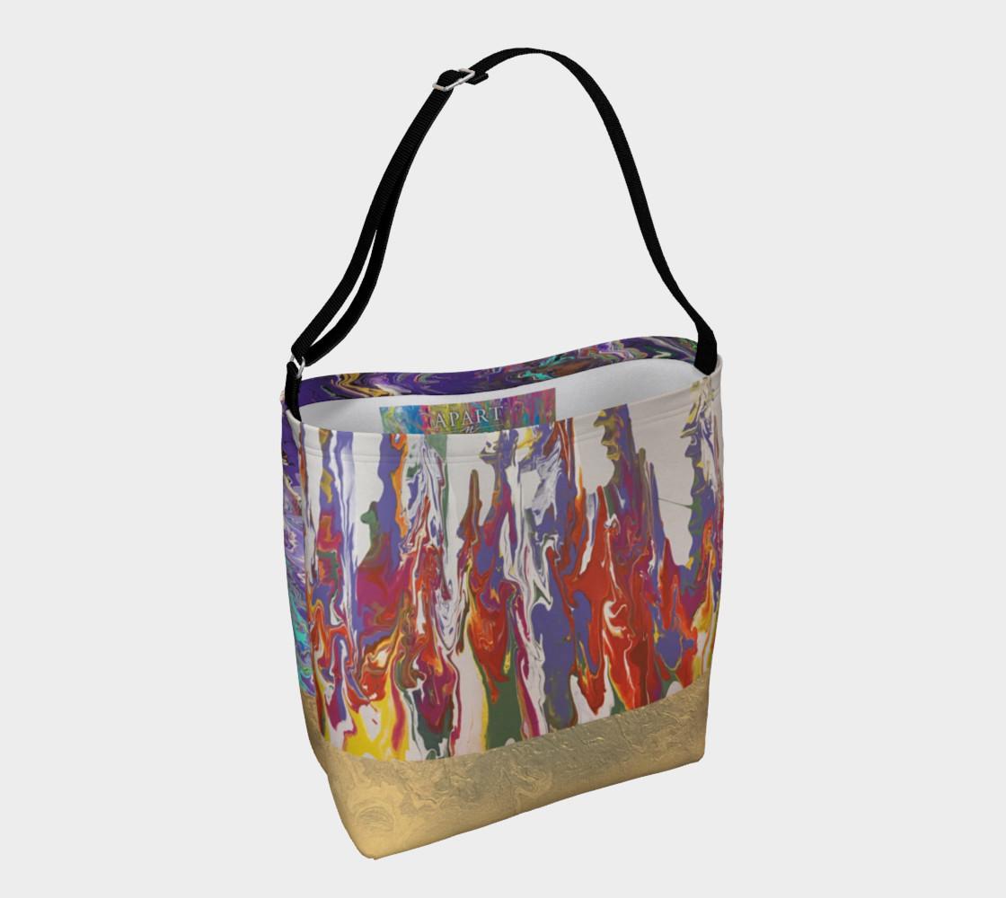 2xColor flow bag preview #1