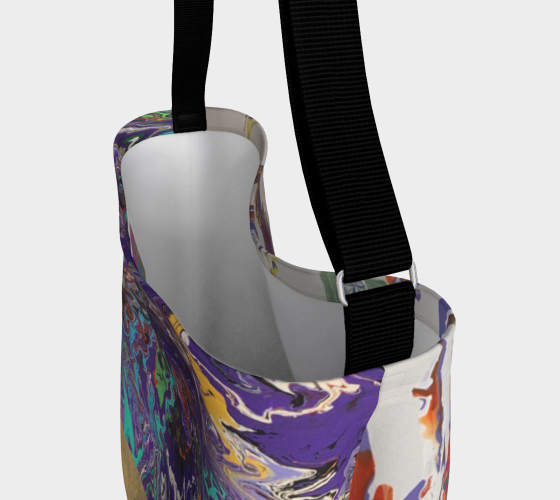 2xColor flow bag preview #3