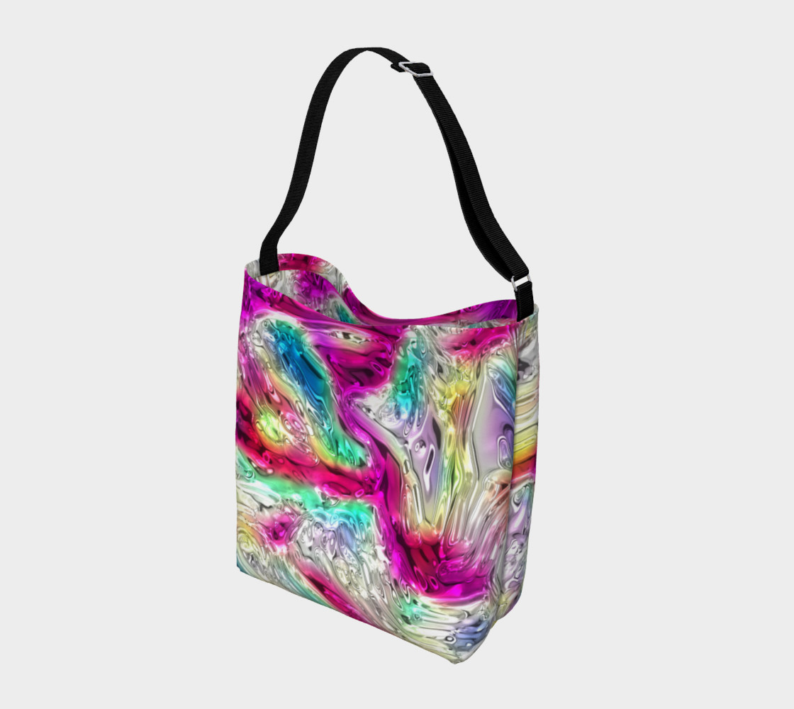 Abalone Shell Tote Bag preview #2