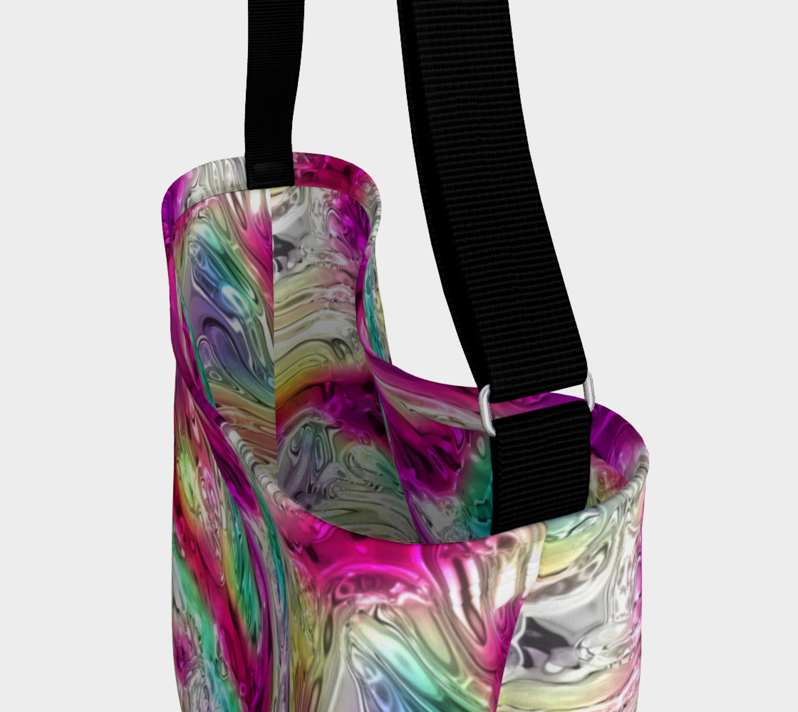 Abalone Shell Tote Bag preview #3