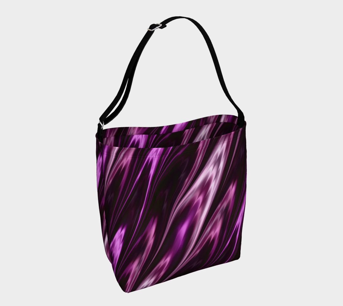 Amethyst Tote Bag preview #1