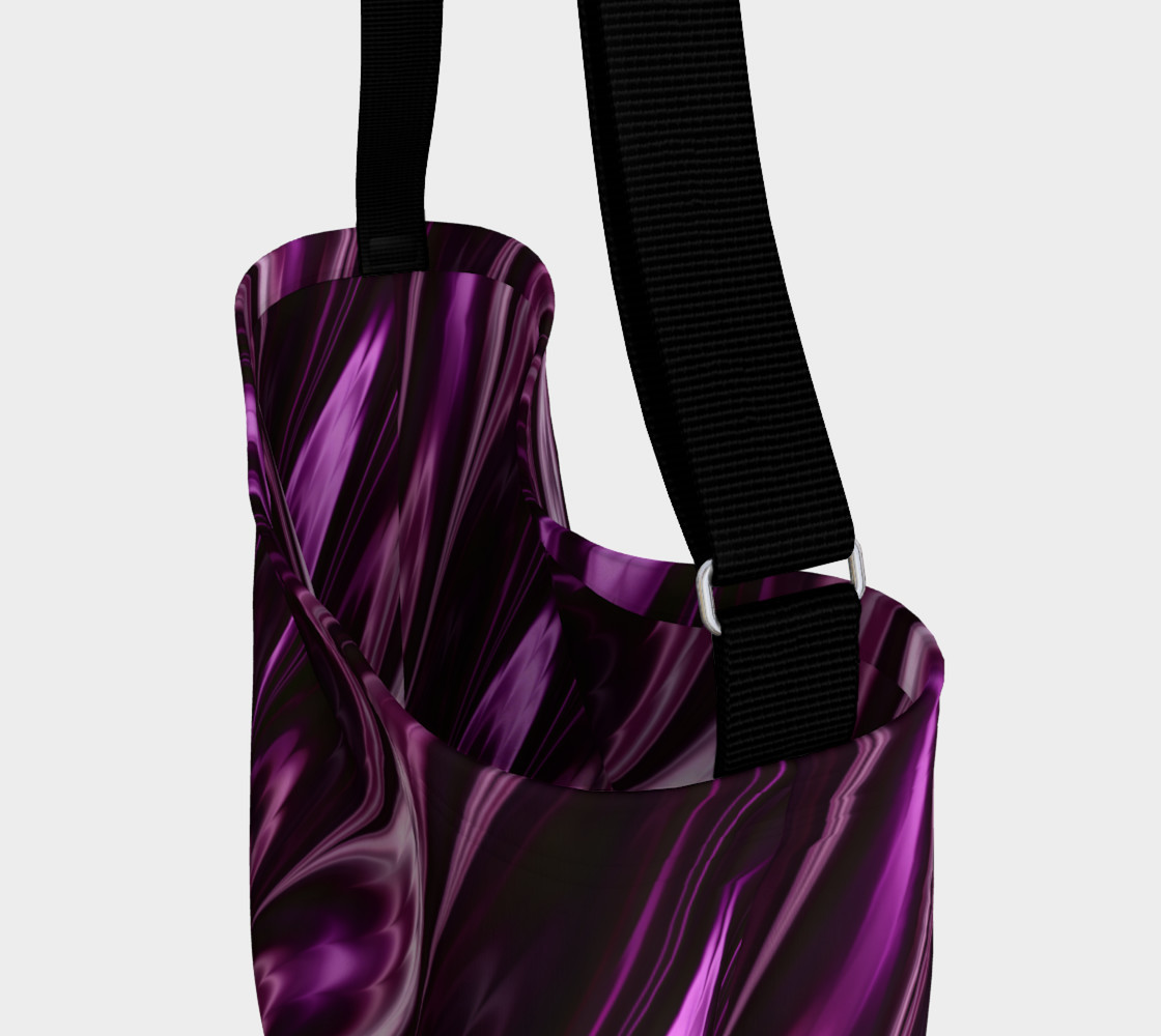 Amethyst Tote Bag preview #3