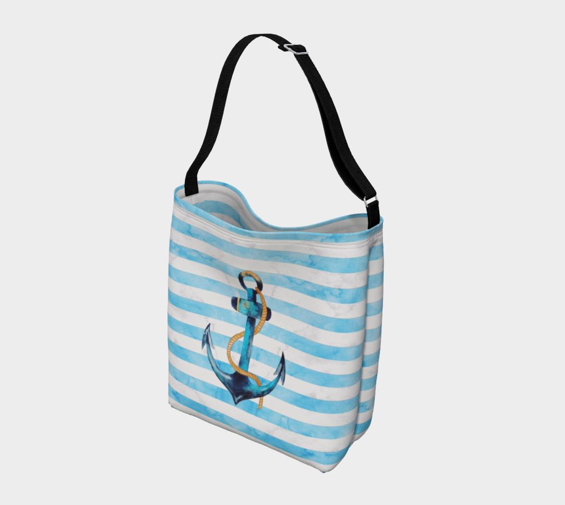 Aperçu de Anchor Sailor Summer Blue #2