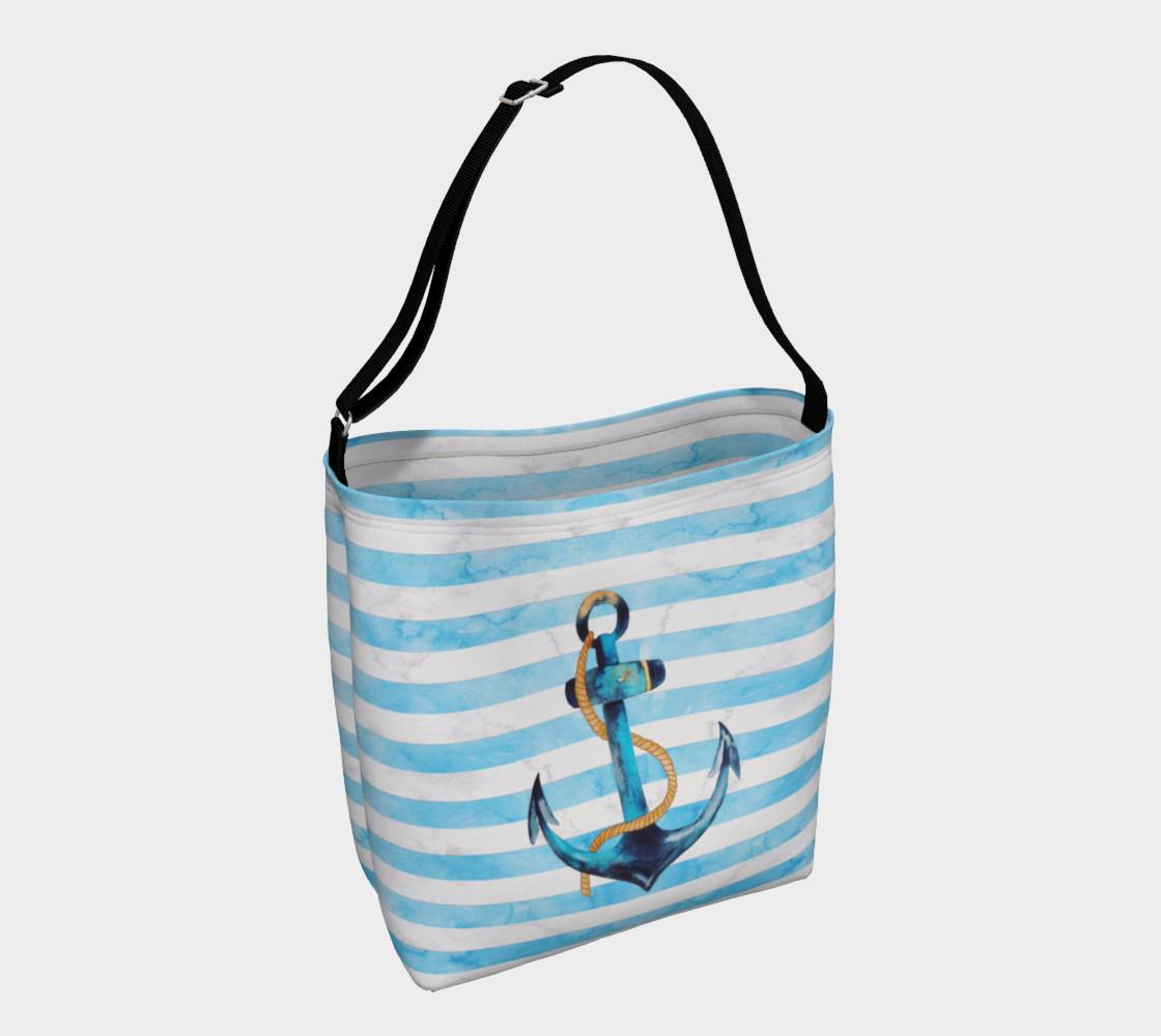 Aperçu de Anchor Sailor Summer Blue #1