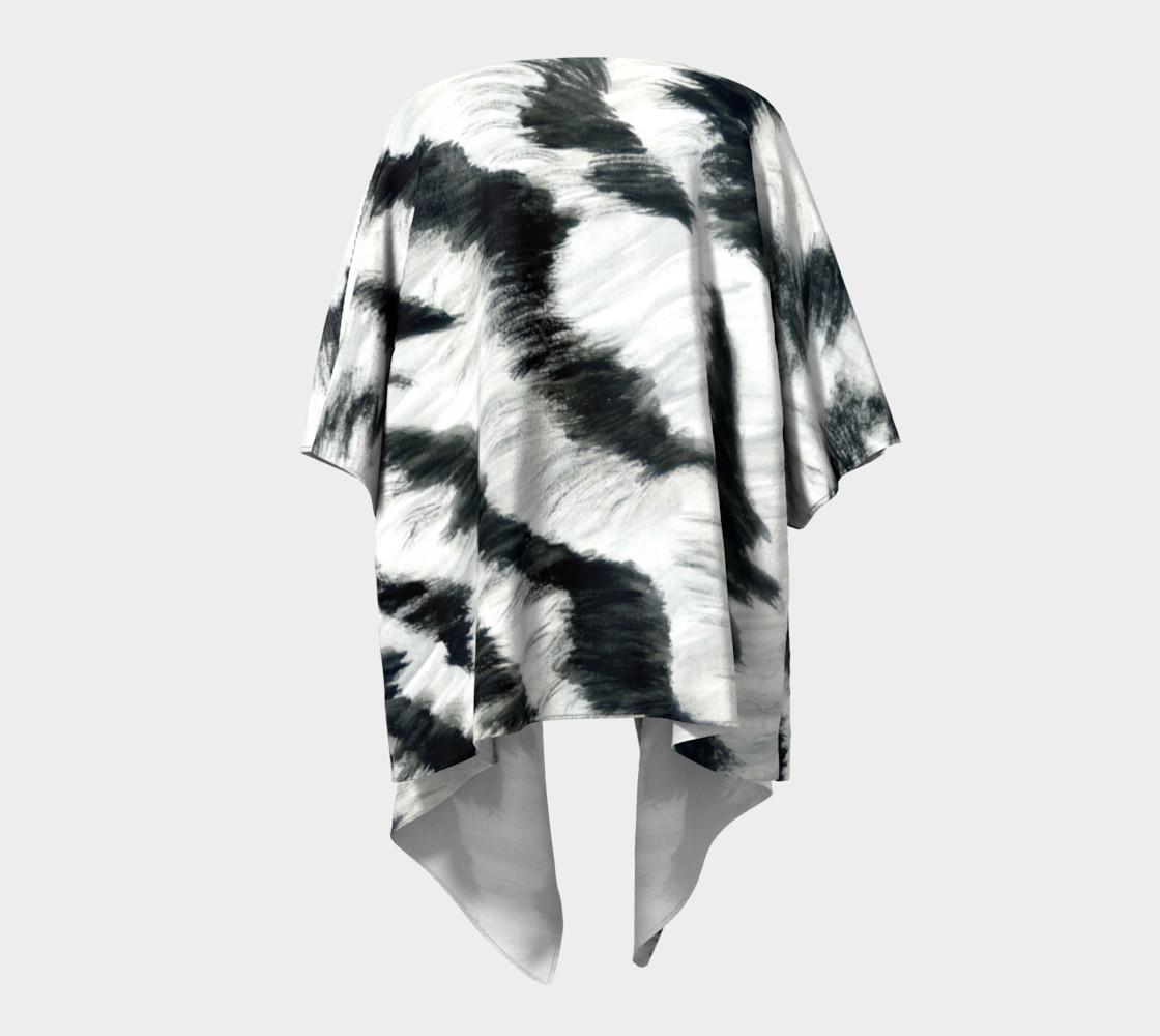 White tiger fur preview #4
