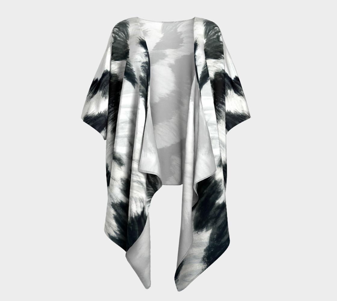 White tiger fur preview #1