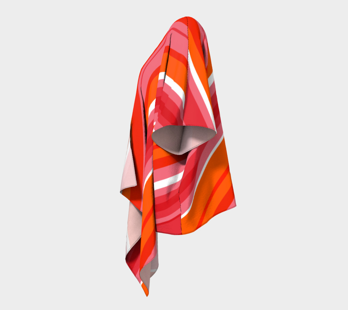 Tangerine Stripe preview #2