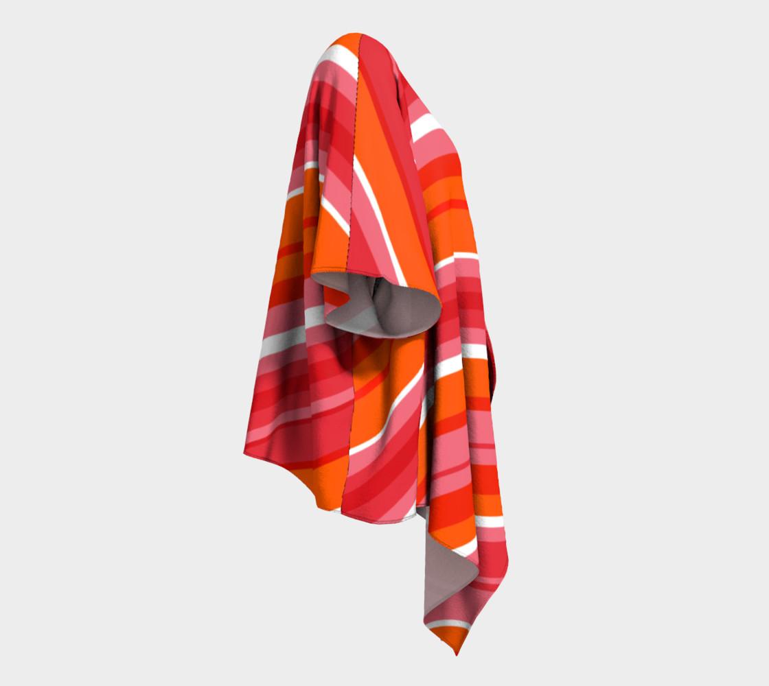 Tangerine Stripe preview #3