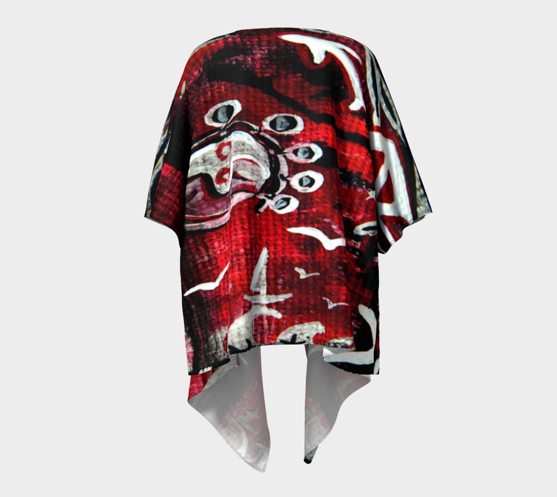 Aperçu de Napaq kimono #4