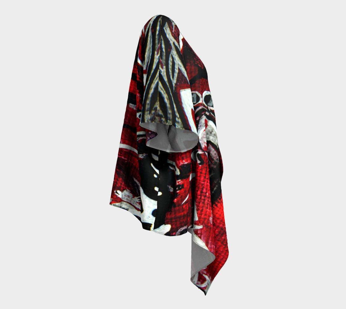 Aperçu de Napaq kimono #3