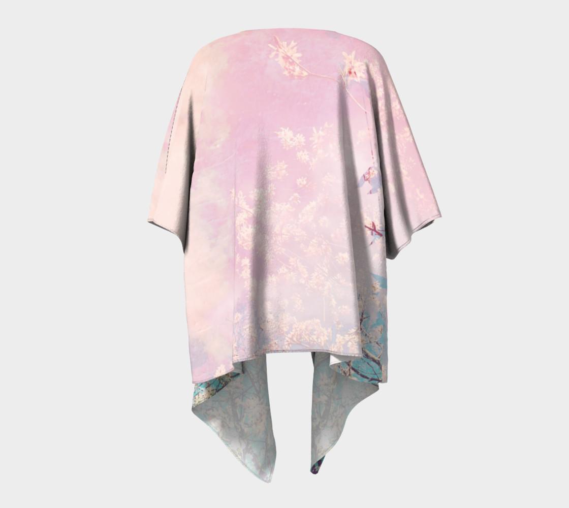 Spring Blossoms Kimono preview #4