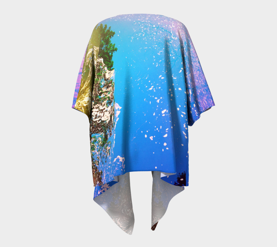 River Kimono preview #4