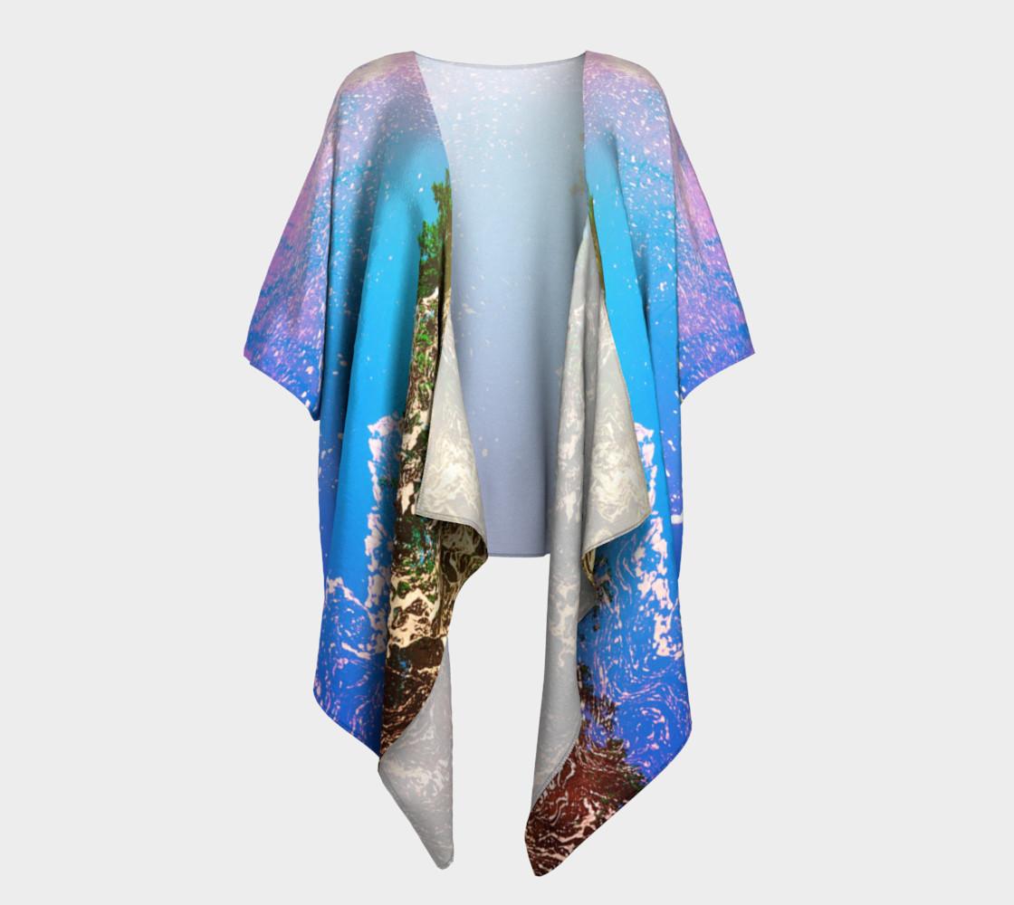 River Kimono preview #1