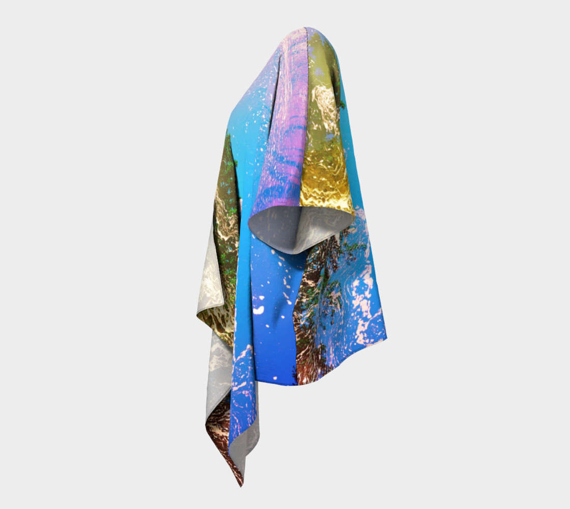 River Kimono preview #2