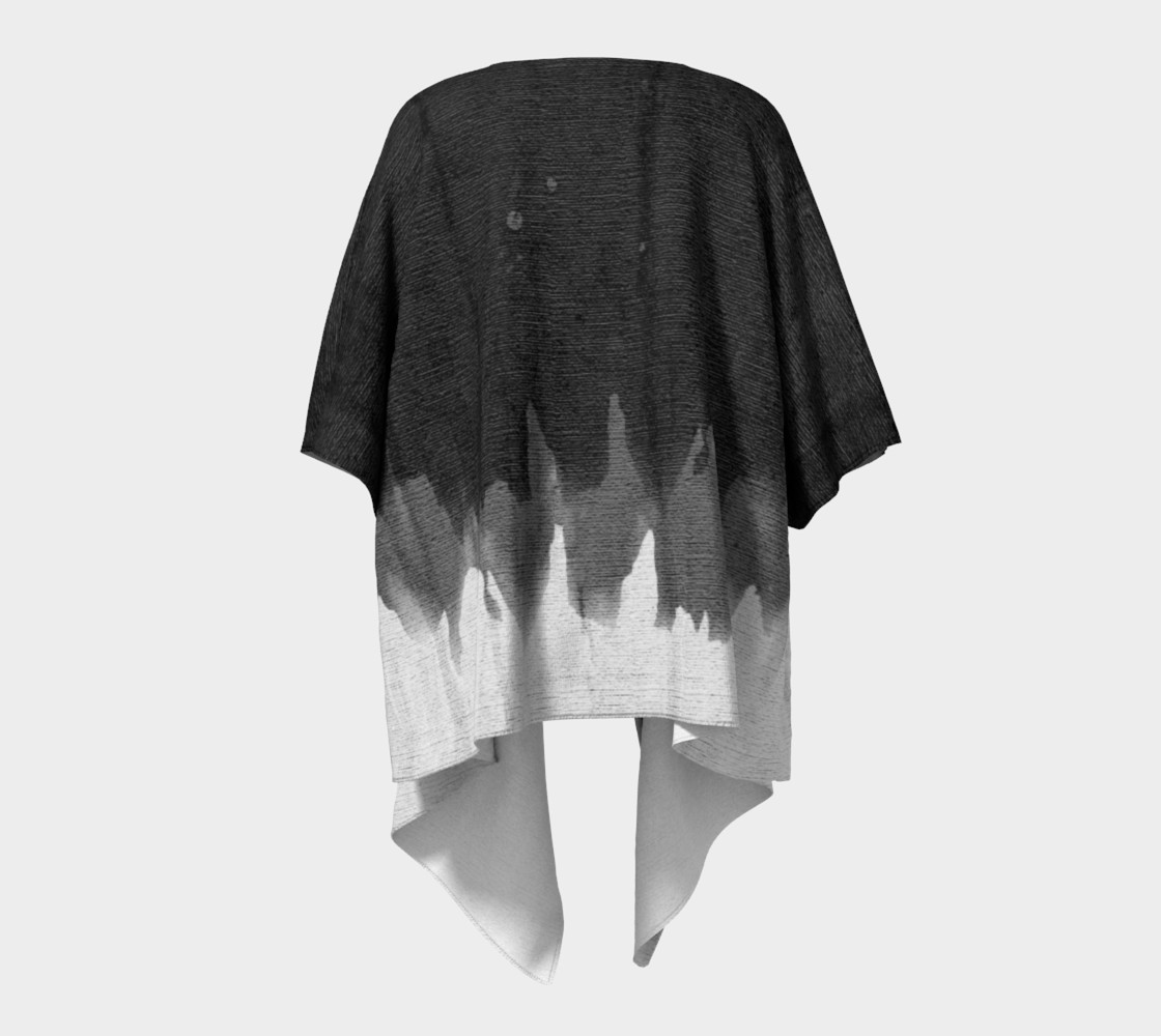 Black and Grey Smear preview #4