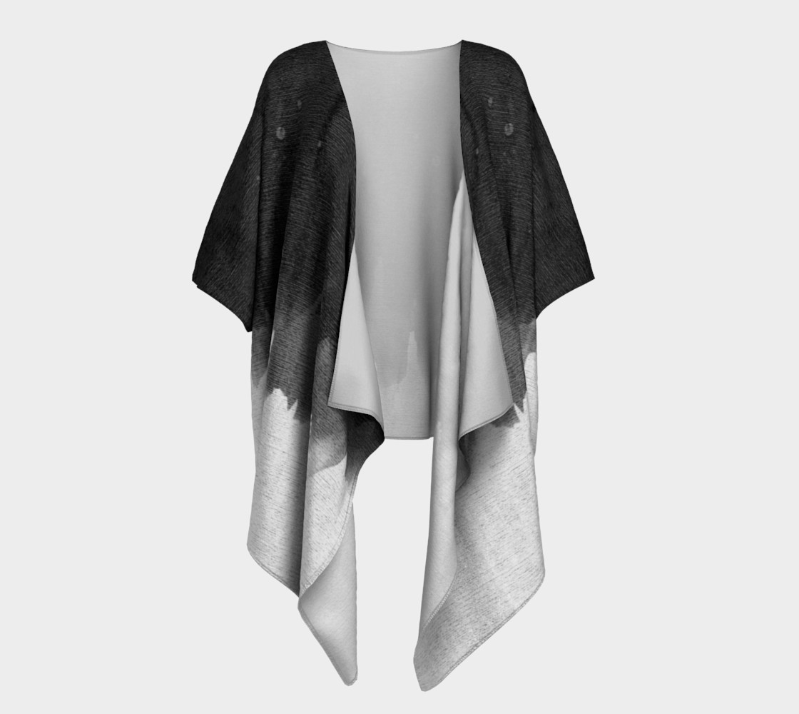 Black and Grey Smear preview #1