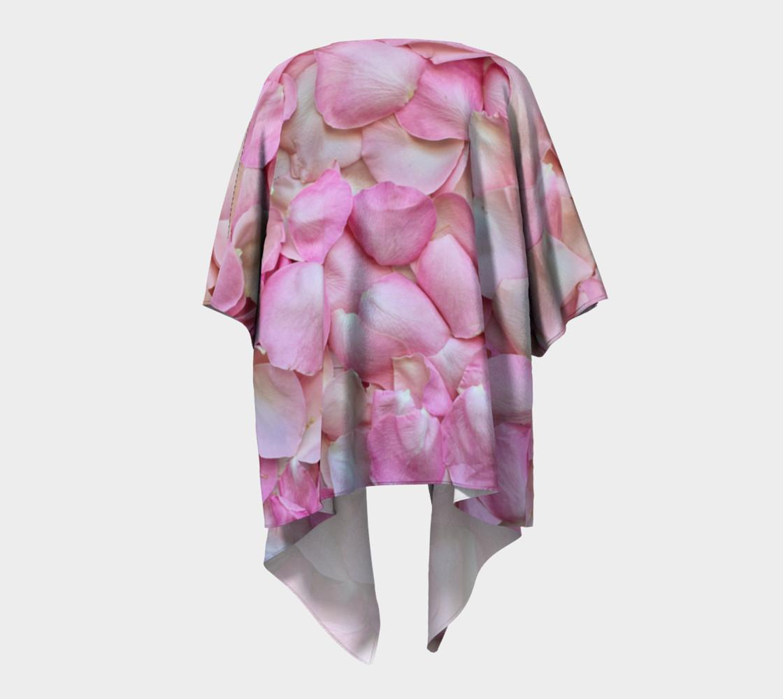 Pink Rose Petals preview #4