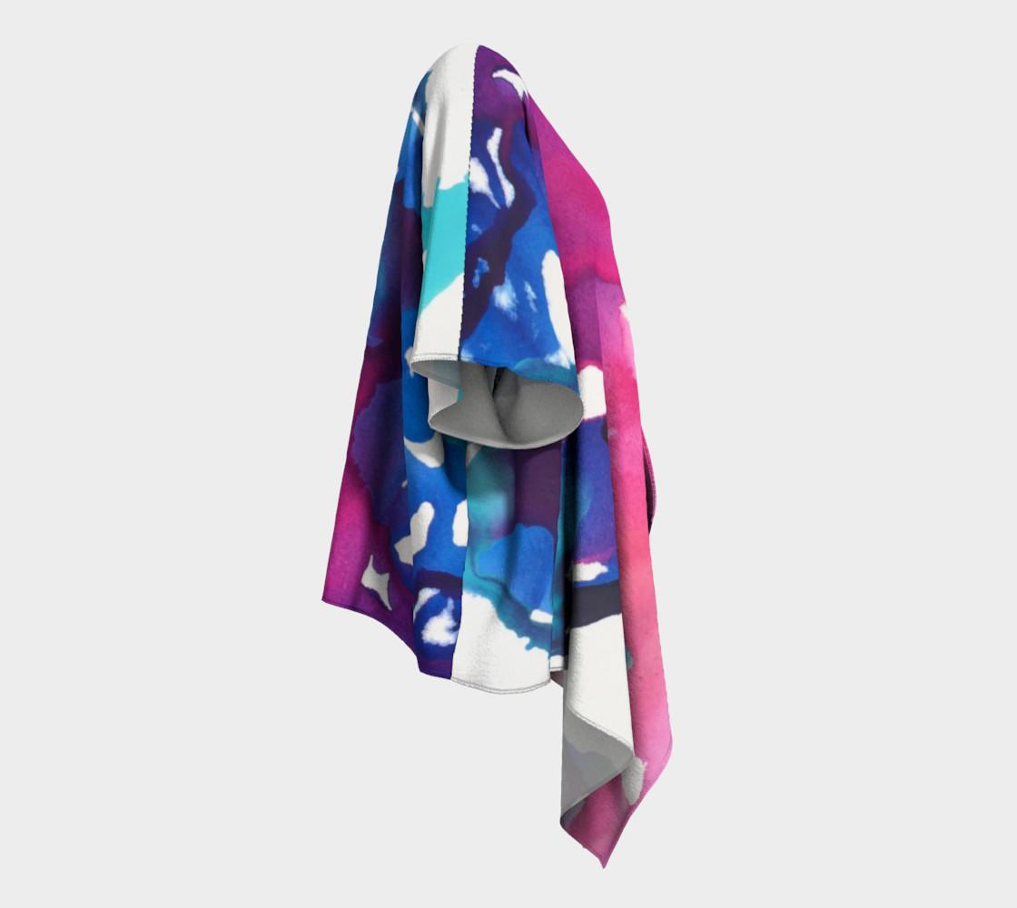 Maui Meditations Kimono Drape preview #3