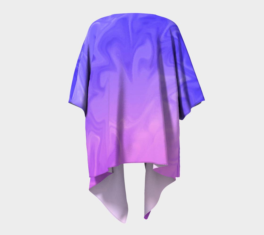 Aperçu de Purple Pink Ombre Design  #4