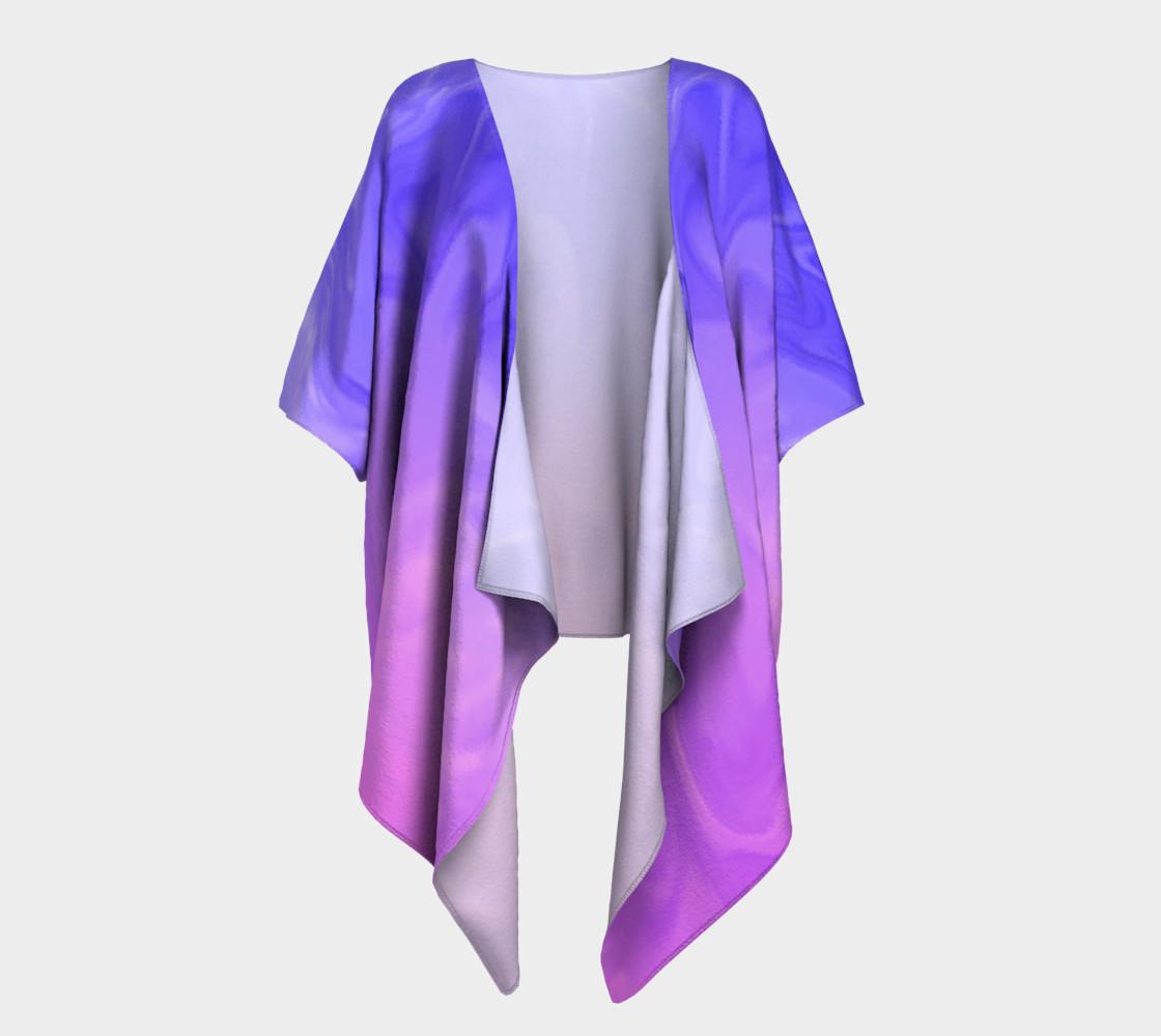 Aperçu de Purple Pink Ombre Design  #1