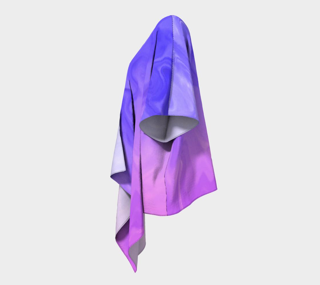 Aperçu de Purple Pink Ombre Design  #2