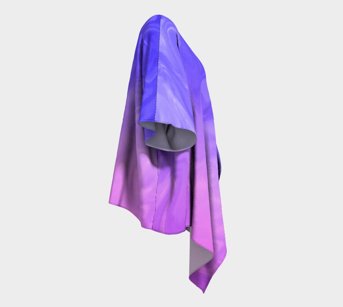 Aperçu de Purple Pink Ombre Design  #3