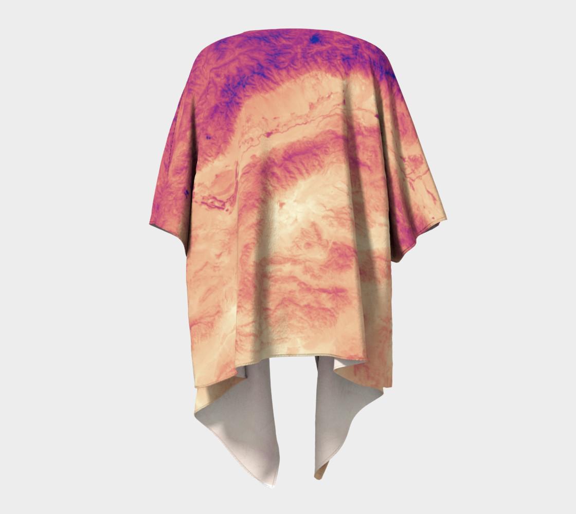 Desert Kimono preview #4