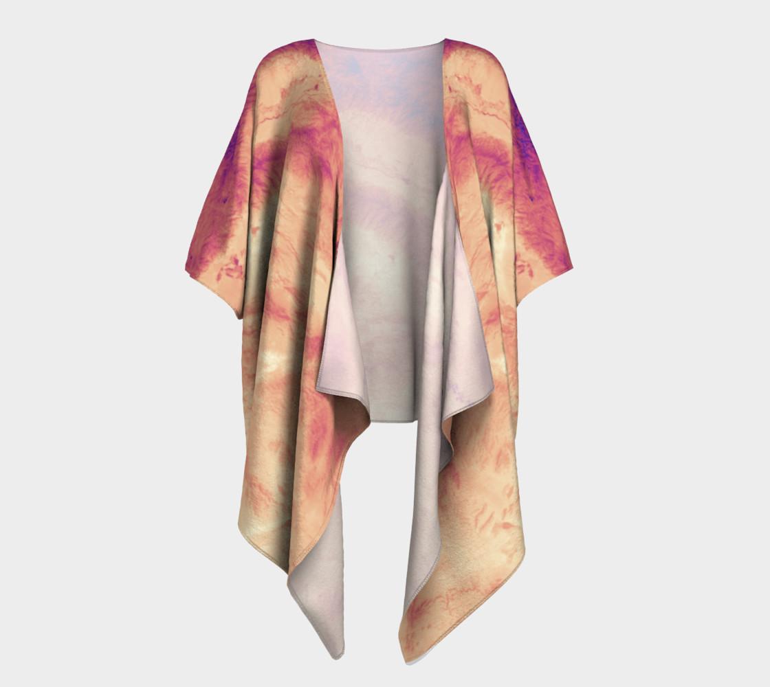 Desert Kimono preview #1
