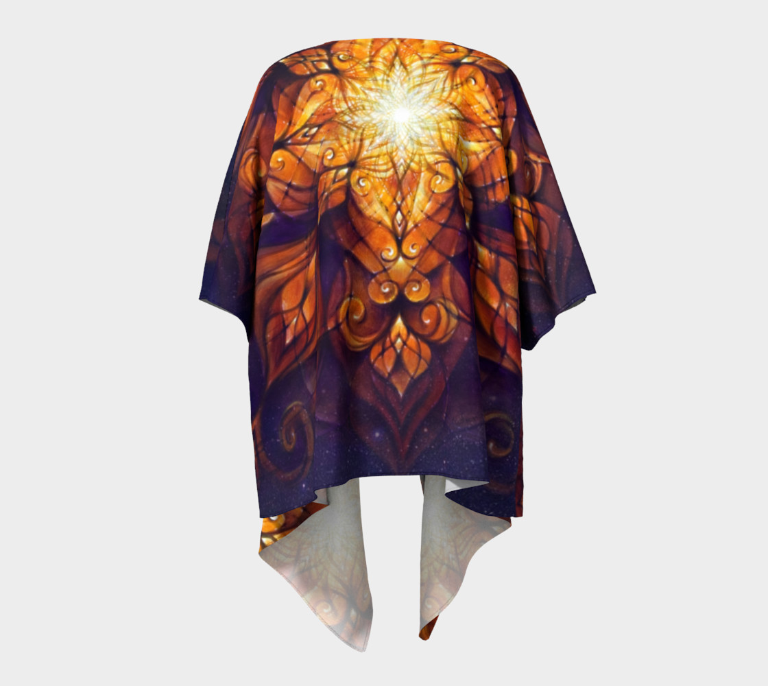 Aperçu de Ambrosia Kimono by Autumn Skye ART #4