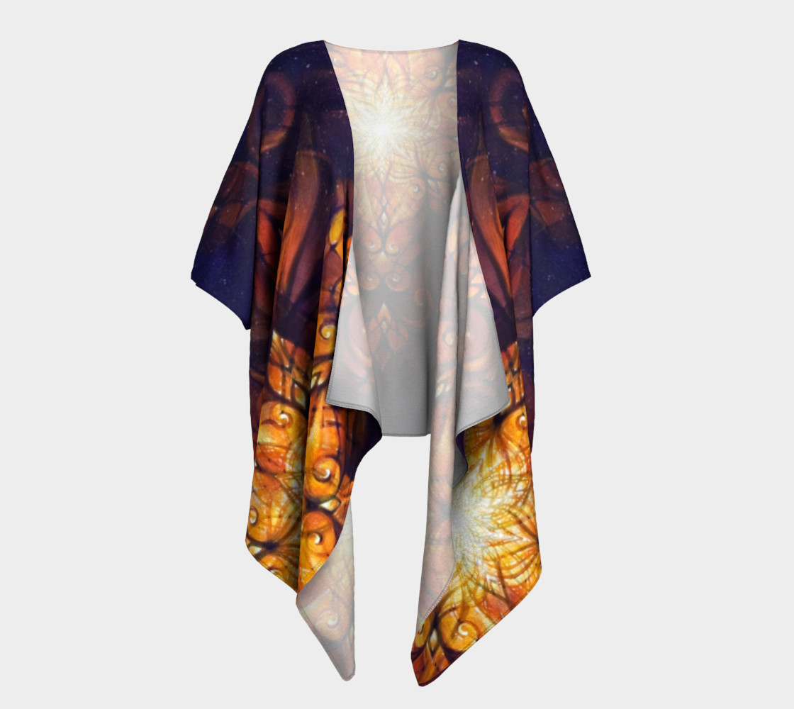 Aperçu de Ambrosia Kimono by Autumn Skye ART #1