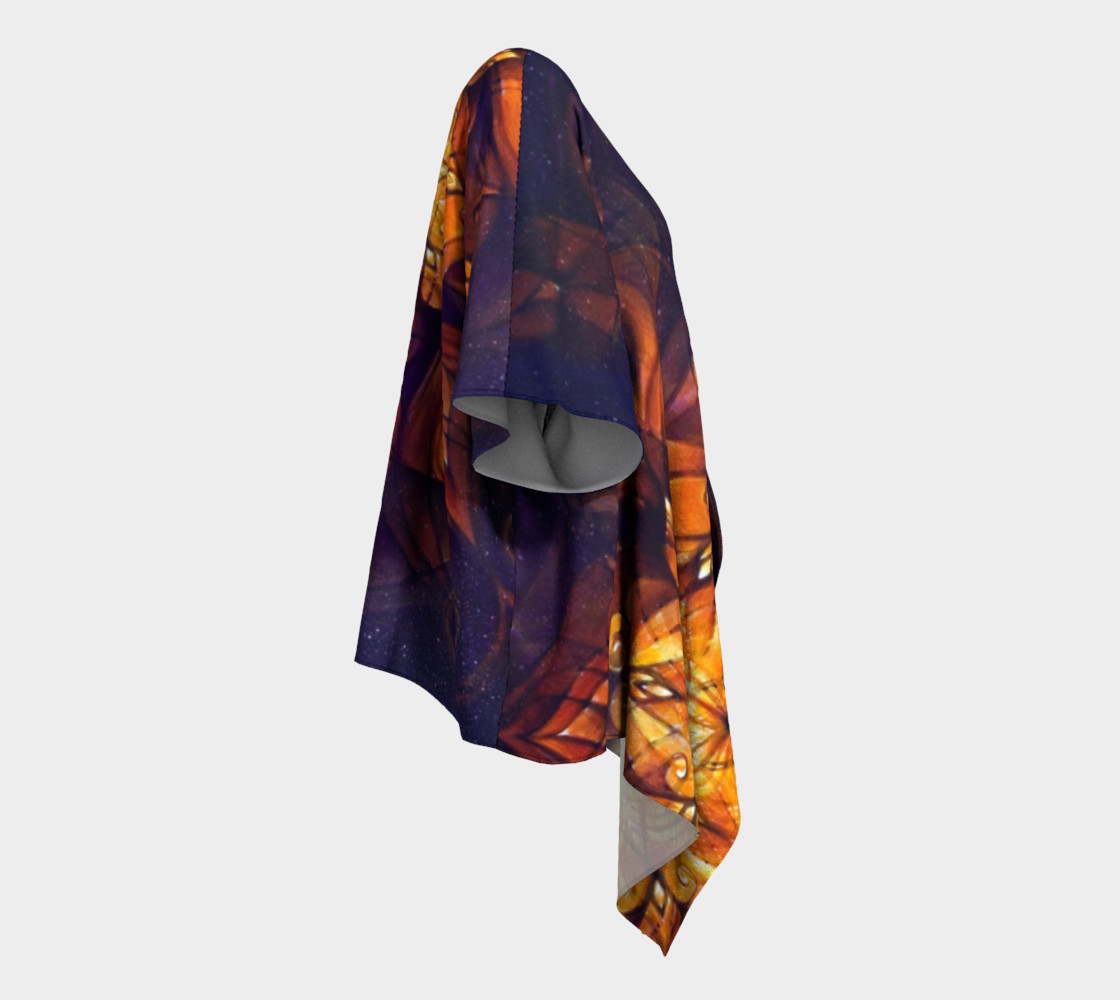 Aperçu de Ambrosia Kimono by Autumn Skye ART #3