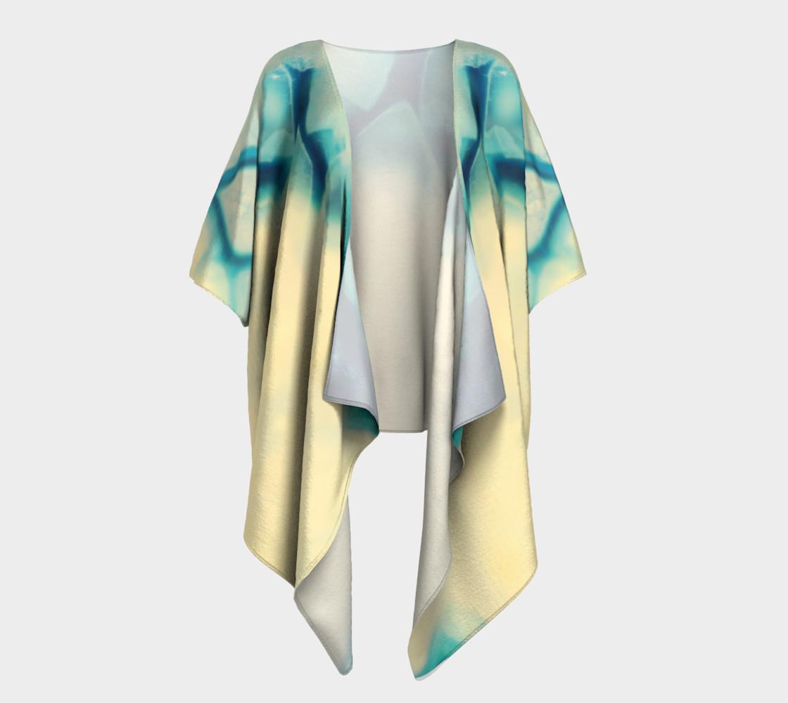 Aperçu de Glamorous Blue Crystal Pattern #1